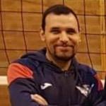 Sofiane DJOUDI, dirigeant à l'AMVB Amiens