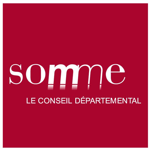Département Somme, partenaire de l'AMVB Amiens