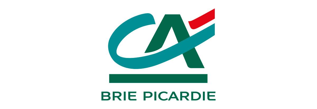 Crédit Agricole Brie Picardie, partenaire de l'AMVB Amiens